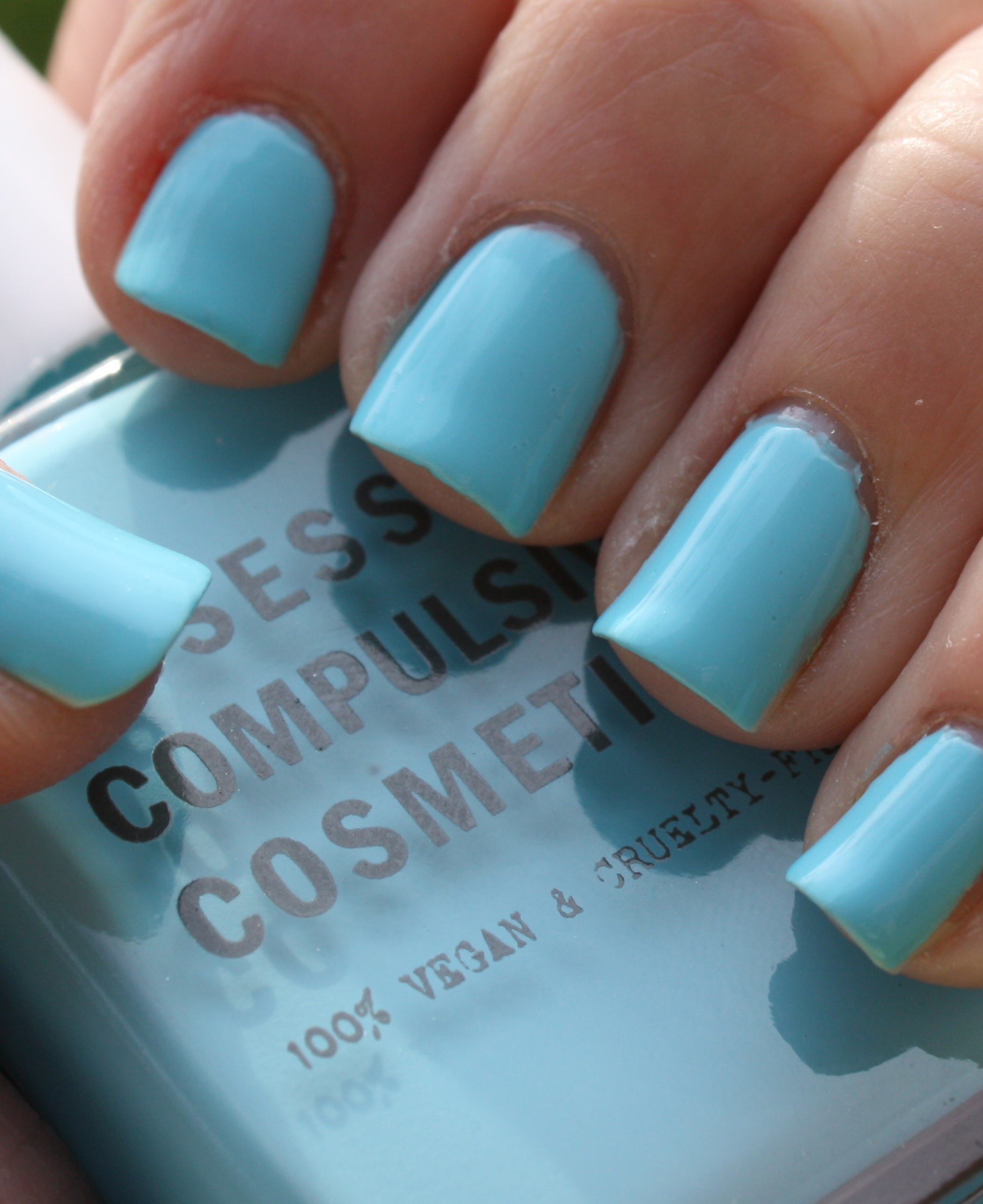 Obsessive Compulsive Cosmetics Pool Boy – horrendous color