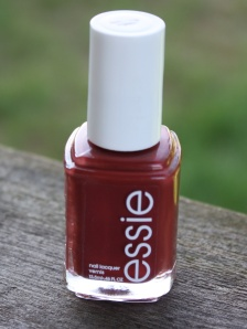 Essie Spinning Again