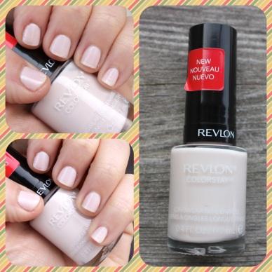 Revlon Pale Cashmere