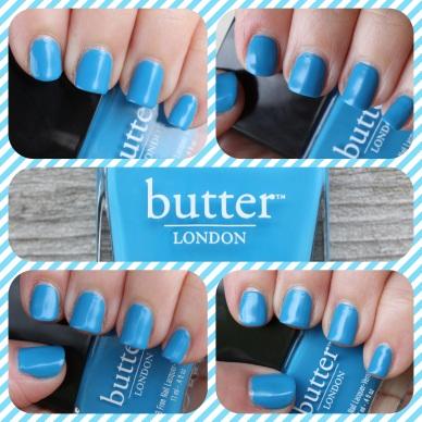 Butter London Keks